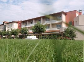 Hotel Le Chatard, Sarcey (рядом с городом Pontcharra-sur-Turdine)