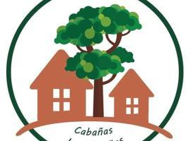 Cabañas Los Coigues, Coñaripe