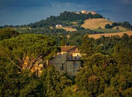 Agriturismo Alle Rose, Volterra (Mazzolla yakınında)