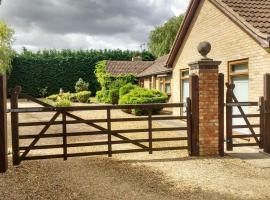 Highfields Holidays bed & breakfast, Whittlesey