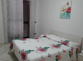 Sweet Home Giulia, Cimitile (Tufino yakınında)