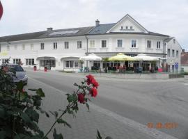 Apartments Haus Morgensonne, Reidling (Kapelln yakınında)