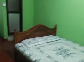 Kannan's Home