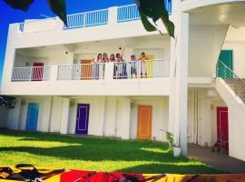 Guesthouse Ho Aloha