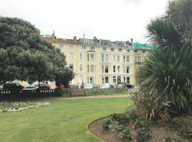 Sea View Apartments, Southsea