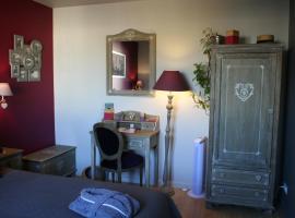 Les Fresnoises - Chambres d'hôtes, Fresnes