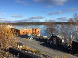 Bob Turner Enterprises, Yellowknife (Thompson Lake yakınında)