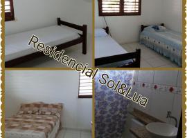 Residencial Sol e Lua, Conde (Jacumã yakınında)