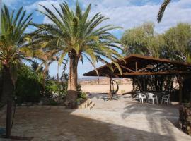 Ukuib Guest Farm and Camping