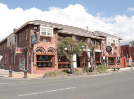 Great Ocean Road Brewhouse, Apollo Bay