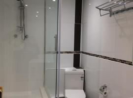 privacy completely self contained, Brisbane (Manly yakınında)