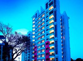 Royal Orchid Suites Whitefield Bangalore