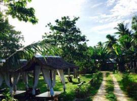 Gaea's Apartments, Panglao