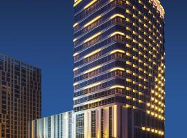 Wanda Realm Hotel Wuhu