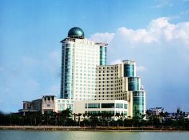 Guangxi Wharton International Hotel