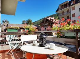 Orobie Aprica Apartment
