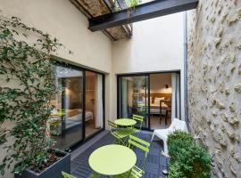 Amicalement Hôte, Bordeaux