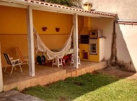 Casa Itajuba, Itajubá (Delfim Moreira yakınında)