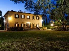 Villa Il Padule, Bagno a Ripoli