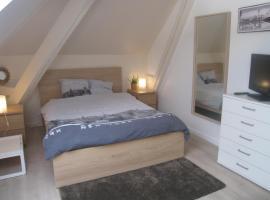 Chambres Privatives Chez l'Habitant, Гебвиллер (рядом с городом Buhl)