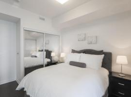 Noel Suites - York and Simcoe St.