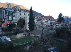 Casa Geppa, Pieve di Teco (Moano yakınında)