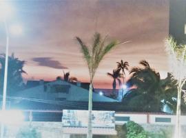 Condominio Ibis Mazatlán