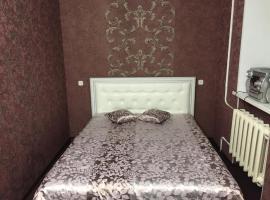 Apartment on Truhanova, Lida (Ogorodniki yakınında)