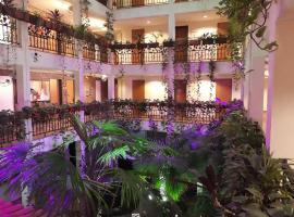 Solitaire Hotel, Berlin (Blizu: Pankow)