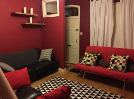 Cosy Two Bedroom House in Dublin City!, Дублин (рядом с городом Harold's Cross)