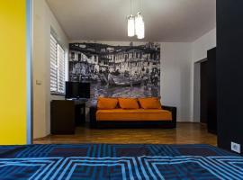 DJ Apartments