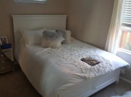 Malibu Double Bedroom for Rent (near Ocean), Malibu (in de buurt van West Hollywood)