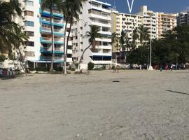 Lindo Apartamento en Rodadero Santa Marta