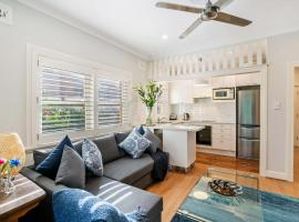 Two Bedroom Apartment Clovelly Road I(CLOVY)
