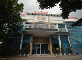 Hotel Boegenviel, Lamongan (рядом с городом Mantup)