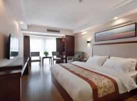 Jun Xi Hotel, Chongqing (Yubei yakınında)
