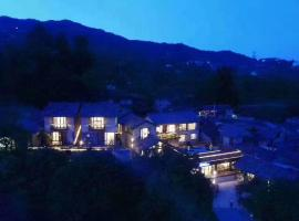 Cloud Community Guesthouse, Lishui (Xiangxi yakınında)
