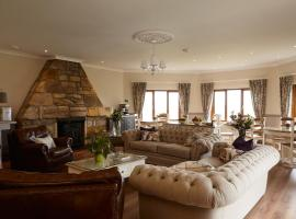 Bowhill Bed and Breakfast, Peat Inn  (рядом с городом Radernie)