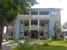 Makama Lodge Hotel, Makeni