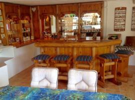 Java Lodge, Kommetjie
