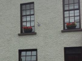 Navenny St. House, Ballybofey