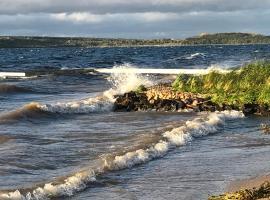 Insel der Sinne