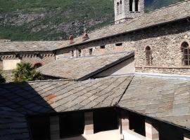 Casa per ferie San Francesco, Susa