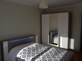 Appartement centre alsace, Kertzfeld