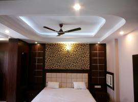 Hotel Kunal, Dhanbād