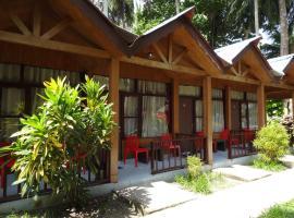 Holiday Inn Beach Resort, Остров Хейвлок (рядом с городом Adazig)