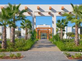 Melia Saidia Garden Golf resort, Saïdia