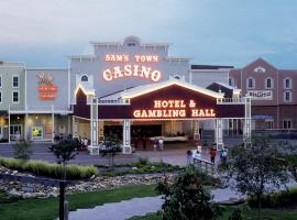 Sam's Town Hotel & Gambling Hall, Tunica