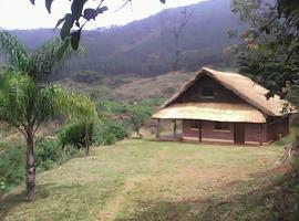 Casa Mutomboumwe