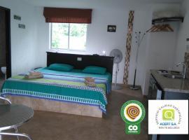 Taganga Oasis ApartaHotel